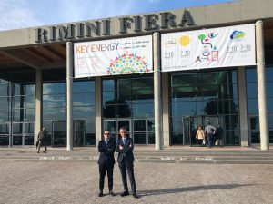 Ecomondo - Key Energy 2017
